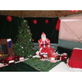 Greenwood's Christmas Grotto!
