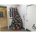 Greenwood's Christmas Tree!