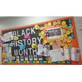 Greenwood does Black History Month!