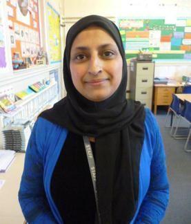 Mrs Parveen (PSA)