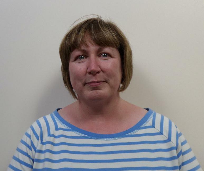 Mrs Copestick  (Learning Mentor - Lower Phase)