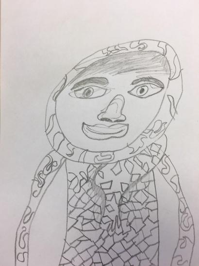 Mrs Asif, PSA