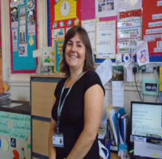 Mrs Nicholas (RAN Teacher)