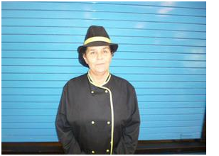 Miss P. Flynn (Catering Manager)