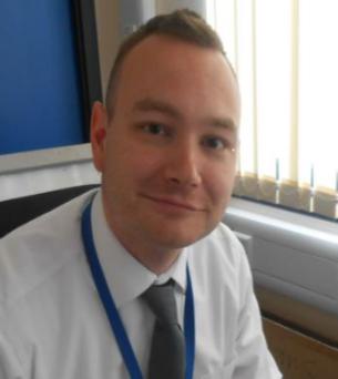 Mr Haydon Assistant Head Teacher