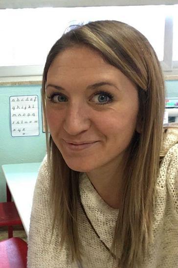 Miss. Lilley 1HL teacher