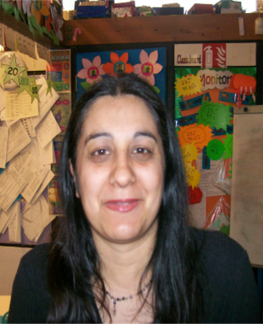 Mrs Jhutty (4JJ Class Teacher)