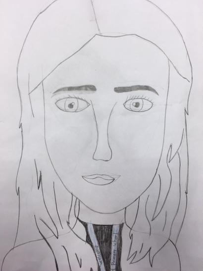 Miss Pudlo, Class Teacher