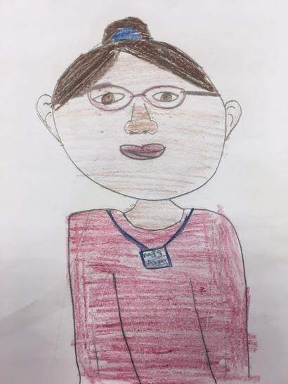 Mrs Azmi, Year Group Leader