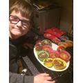 Jacob's cakes