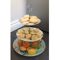Mrs Parker & Bethany's biscuits,mince pies & cakes