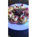 Alfie's cupcakes