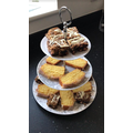 Miss Mansfield's cakes