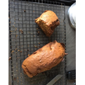 Mrs Myers & Juliet's banana bread