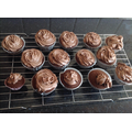 James's muffins