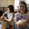 Phoebe's bread