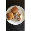 Zoe's danish pastries