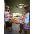 Maria & Lara's biscuits