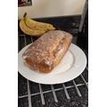 Miss Monkcom's lemon drizzle cake