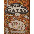 Tom Gates by Diya