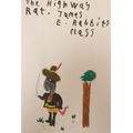 The Highway Rat by James