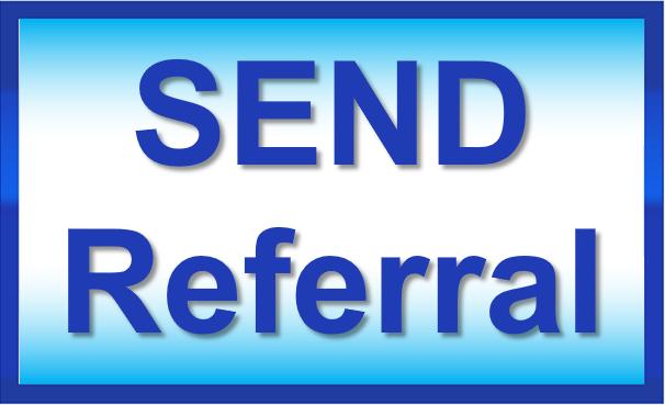 SEND referral form