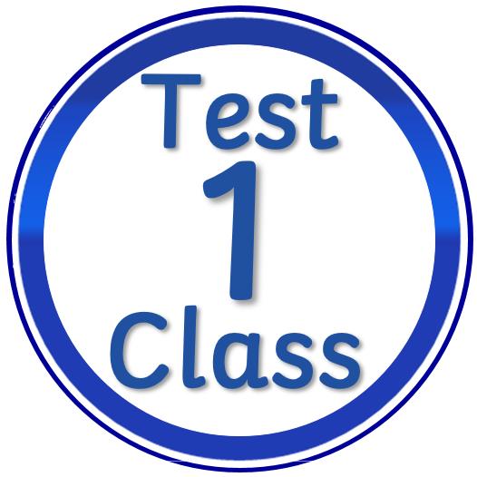 Test Class 1 (Nursery, Reception and KS1)