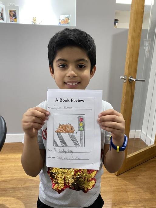 Wow Arjun, I really enjoyed reading your book review! Fantastic