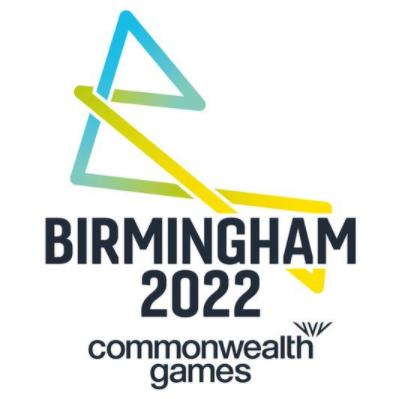 The Commonwealth Games in Birmingham!!!