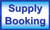 Supply Booking - Request cover or check who is covering your class
