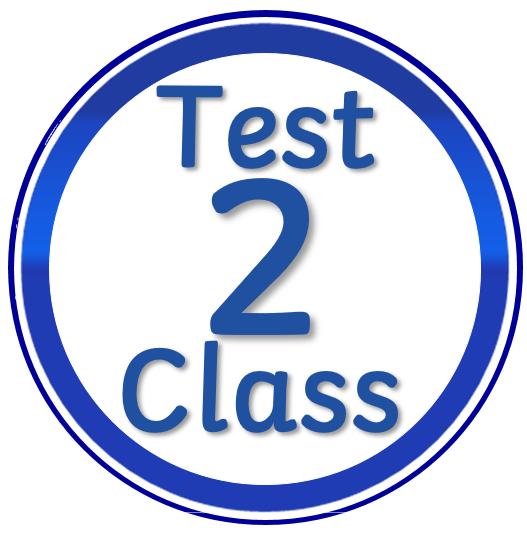Test Class 2 (KS2)