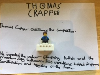 Lovely idea Casper, well done.