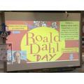 Roald Dahl Day - 13th September 2019
