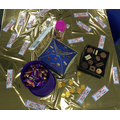 Charlie's Chocolate Factory Treats #GoldenTicket
