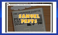 BBC Schools - Famous People - Samuel Pepys