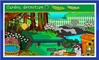 Garden Detective