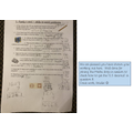 Detailed and thorough work, Brielle!