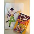 Example - Mr Wonka