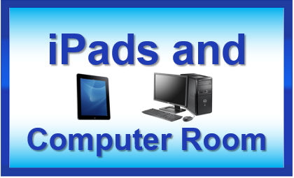 Book the iPads or the Computer Room