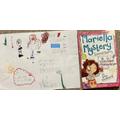 Mariella Mystery by Anusha