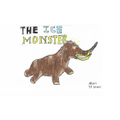 The Ice Monster by Ahon