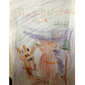 The Gruffalo's Child by Holly