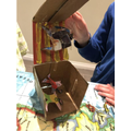 The Twits' Upside-Down House by Sophie