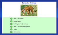 Infant Encyclopedia - Animals