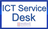ICT Service Desk (Log a call)