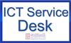 ICT Service Desk (Log a call)