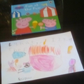 Peppa and the Fair by Izzy