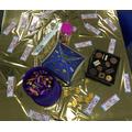 Charlie's Chocolate Factory Treats