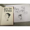 Fairy Tale Twists by Sathvika