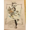 Harry Potter by Noah